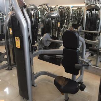 Máquina tríceps
