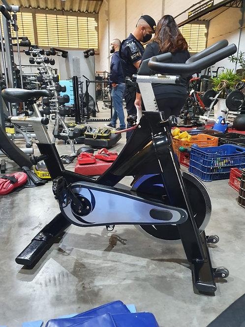 Bike Spinning Tomahawk