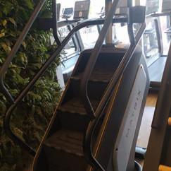 Simulador de escada