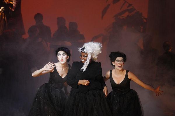 Kim Grifin Dido & Aeneas
