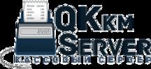 Логотип Кассовый сервер QKkmServer