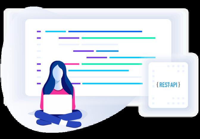 использование RestAPI для подключения кассы к интернет-магазину