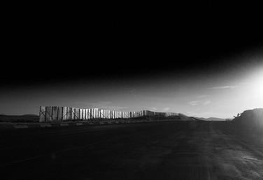 The Road Between Dark And Light