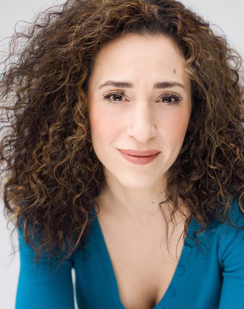 Hannah Celeste Rulli