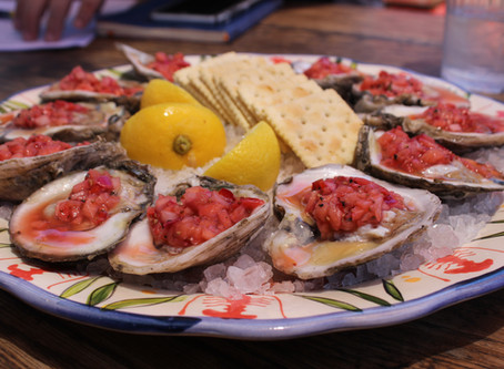 Our Oysters Ponchatoula