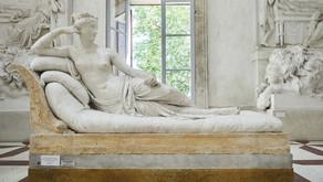 MOSTRE ONLINE: Le meraviglie di Antonio Canova dal Museo e Gypsotheca di Possagno