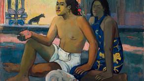 Gauguin a Palazzo Montanari a Vicenza