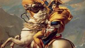 Napoleone: un'immagine scolpita nel mito