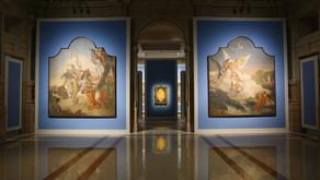 MOSTRE ONLINE: Tiepolo nelle Gallerie d'Italia