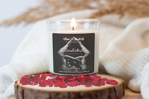 EUCANLICKTHIS CANDLE