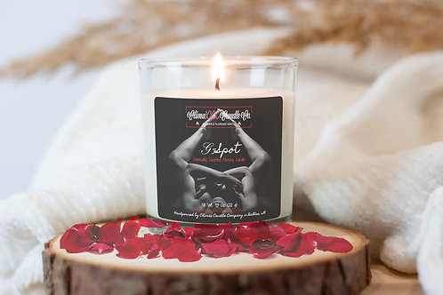 G SPOT CANDLE