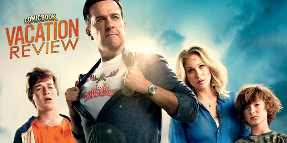 Drive in Movie: Vacation (Kirkland Lake)
