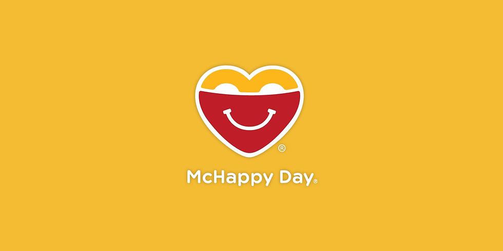 McHappy Day: Sept 22