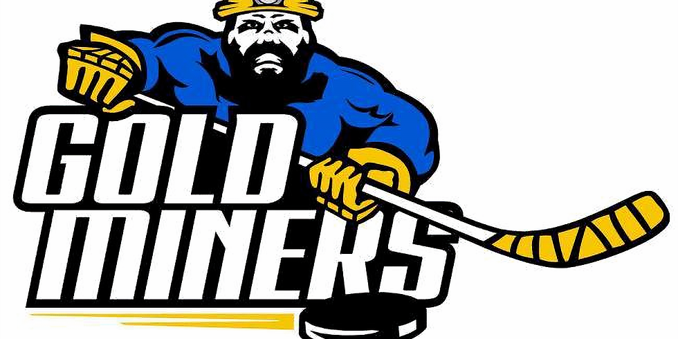 KL Gold Miners vs Timmins Rock: Sept 18