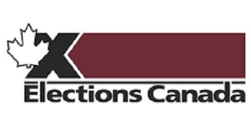 Federal Election: Sept 20