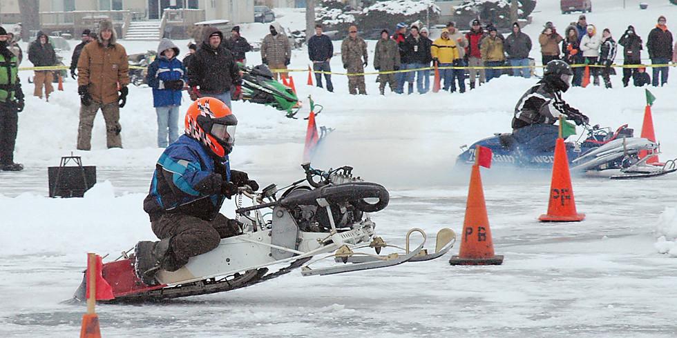 TNT Snow Drags: Feb 13