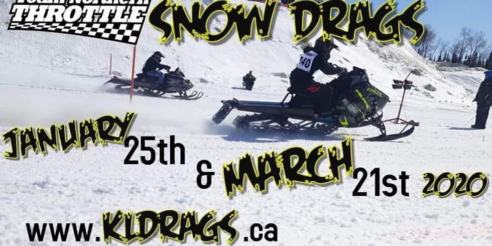 KL Snow Drag Races-CANCELLED