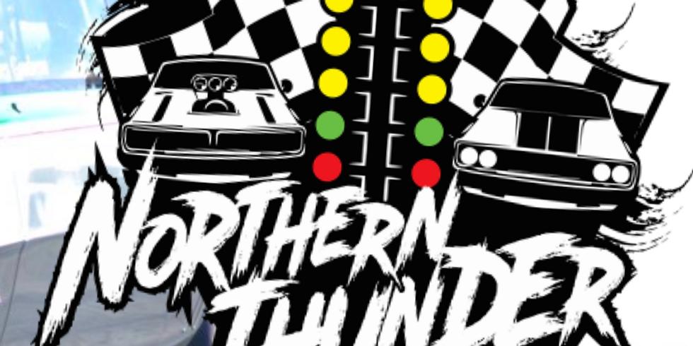 TNT Drag Races: June 25-27