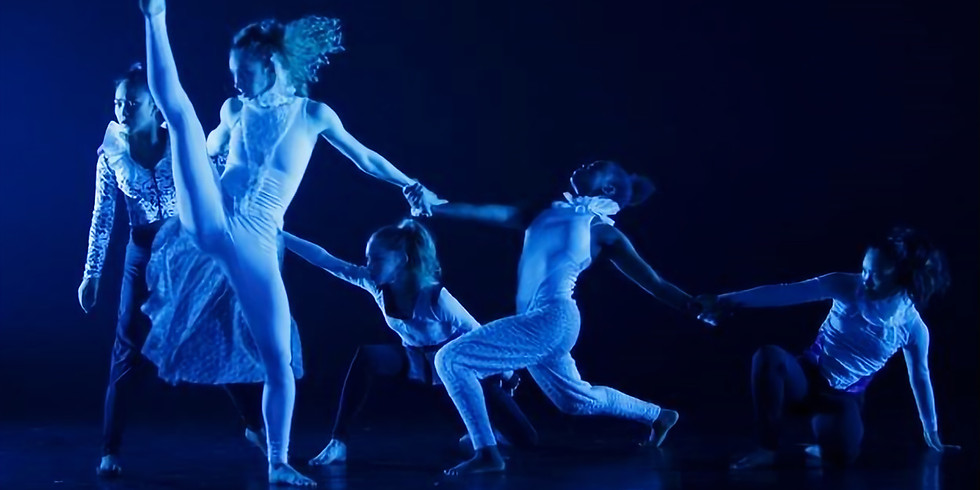 Canadian Contemporary Dance Theatre: CANCELLED