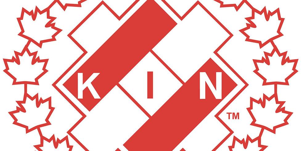 KL Kinsmen $10,000 Elimination Draw