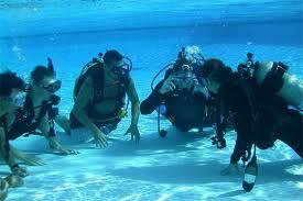 Scuba Diver Class