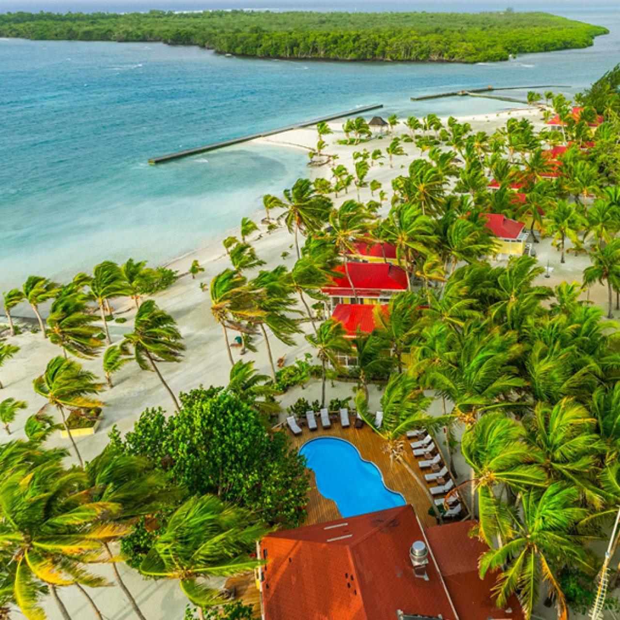 Turneffe Resort Dive Trip Deposit