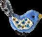自由が丘テトテネイルのデザインへのリンク 鳥さんの刺繍