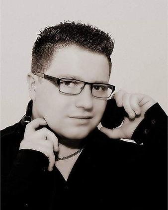 DJ-ALEX P. - Alex Kracht