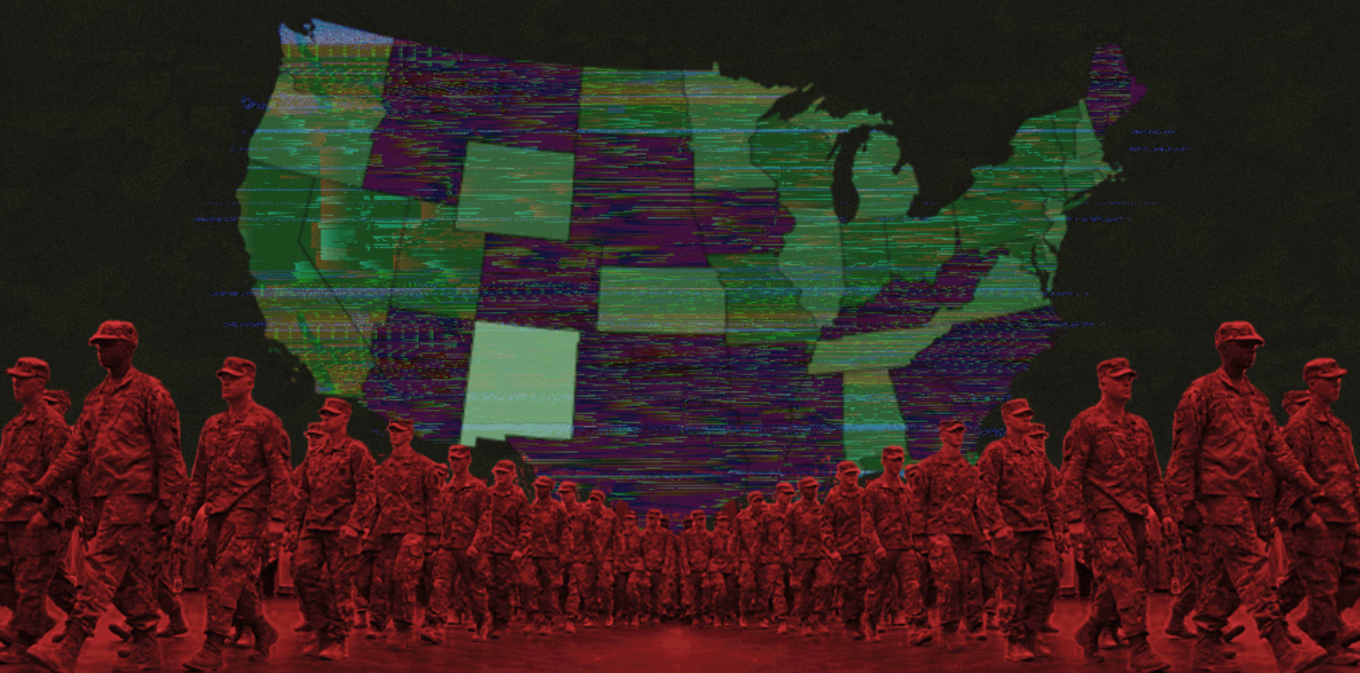 Disinformation agents are targeting veterans in run-up to 2020 election