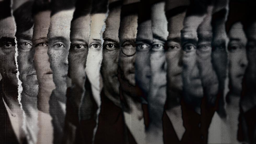 Documentary Series: Generation Gulag: The eyewitnesses of Soviet authoritarianism