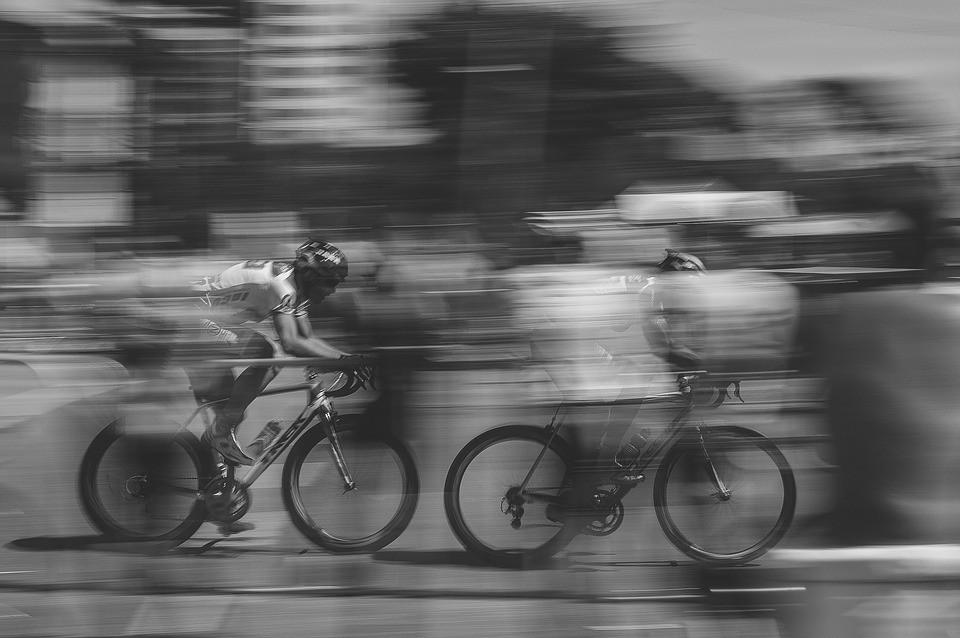 New York bike activists ride the toxic disinformation lane
