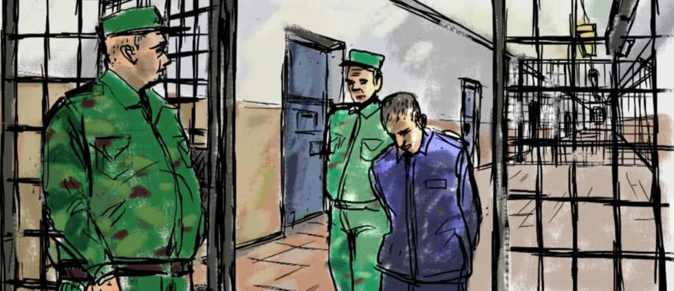 Documentary Series: Jailed for a Like