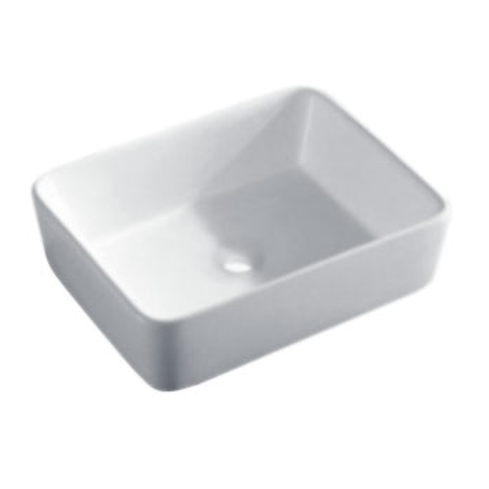 Topmount Bathroom Ceramic Basin 000 1915B