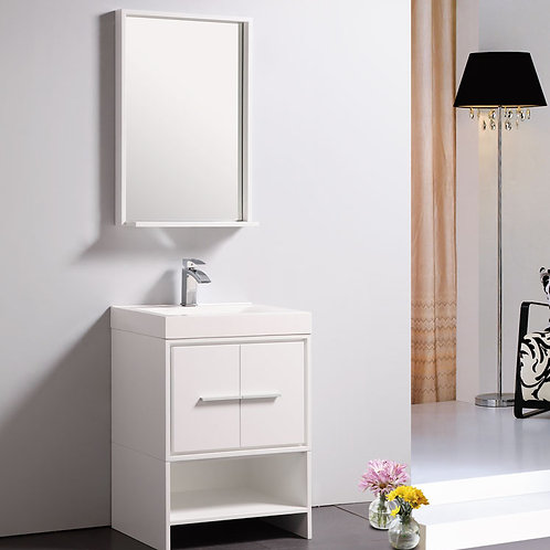 "24""Bathroom Cabinet 007 24 01"