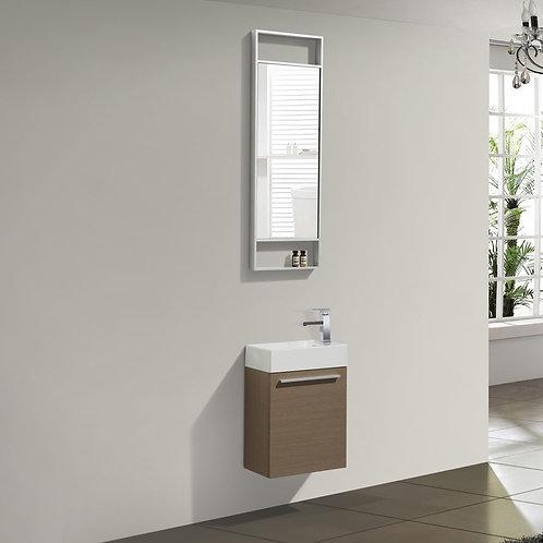 "18""Bathroom Cabinet 010 18 02"