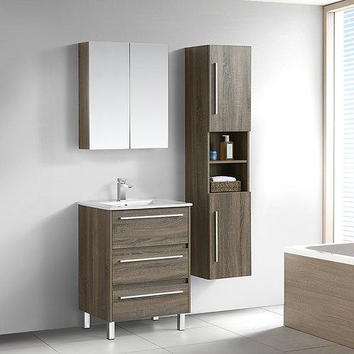 "24"" Bathroom Vanity 9027 24 GO"