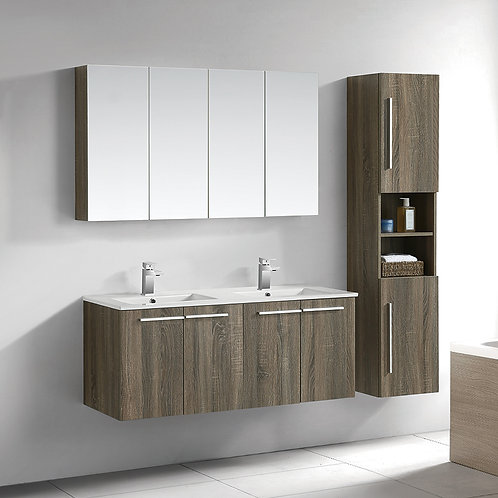 "48"" Bathroom Vanity 9026 48 GO2"