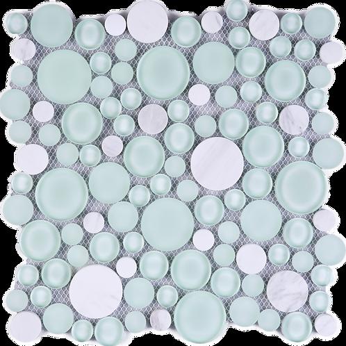 BUBW-01 Cloud mint bubble
