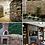 Thumbnail: White Quartzite Ledger Stone Wall Panels NWCS0624