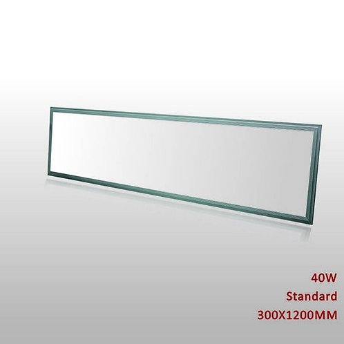 1'X 4′ 40W LED WHITE 3000K/4000K,5000K/6000K NS-702