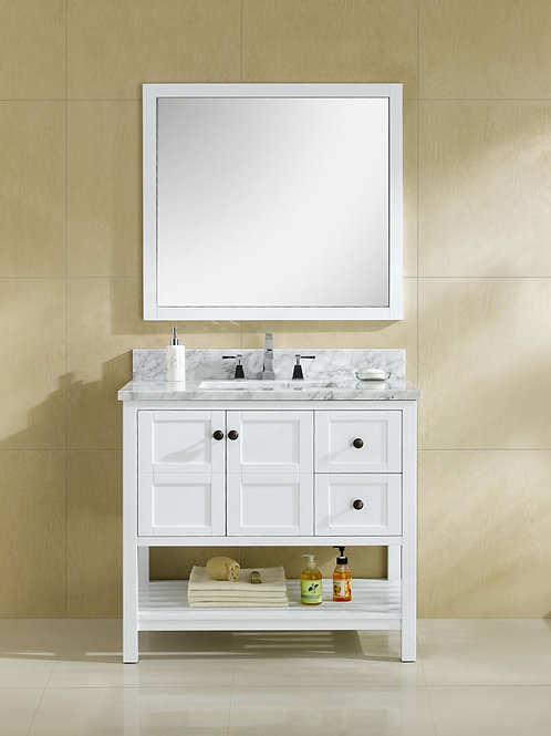 "36""Bathroom Cabinet 005 36 04R"