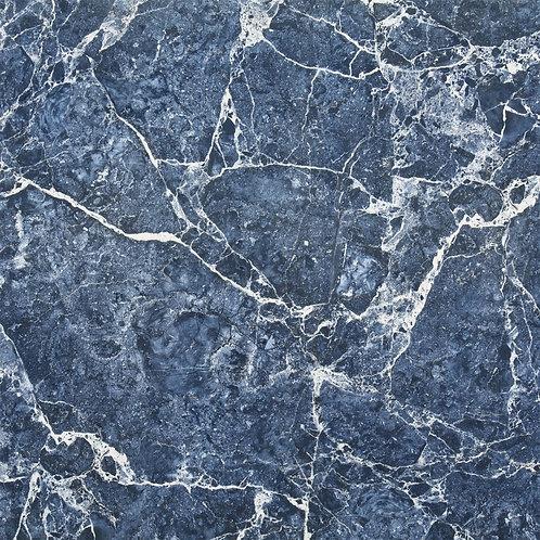 Versailles Blue Full glazed polished tile