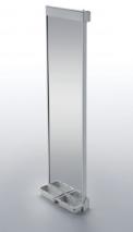 Rotating mirror ( WS3104S2.MC)