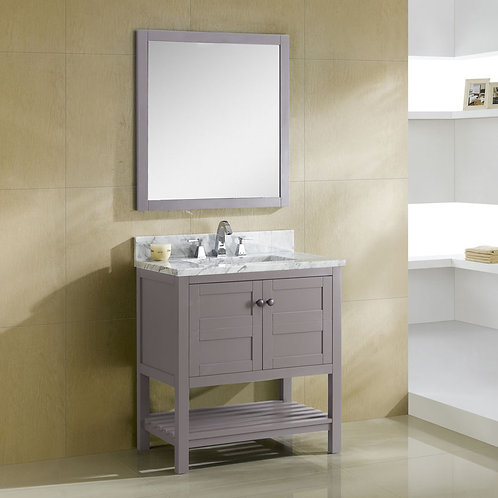 "30""Bathroom Cabinet 005 30 04"