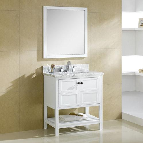 "30""Bathroom Cabinet 005 30 01"