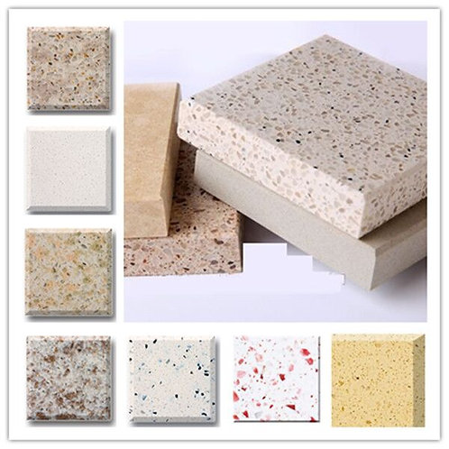 Quartz stone for quartz countertop slabs(1Square Meter)