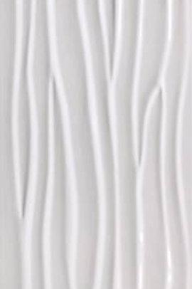 """Glaciar Wave Glossy 12"""" X 36""""  6751-C"""