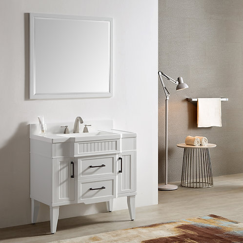 Bathroom Cabinet 020 36 01
