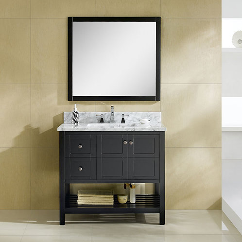 "36""Bathroom Cabinet 005 36 03L"
