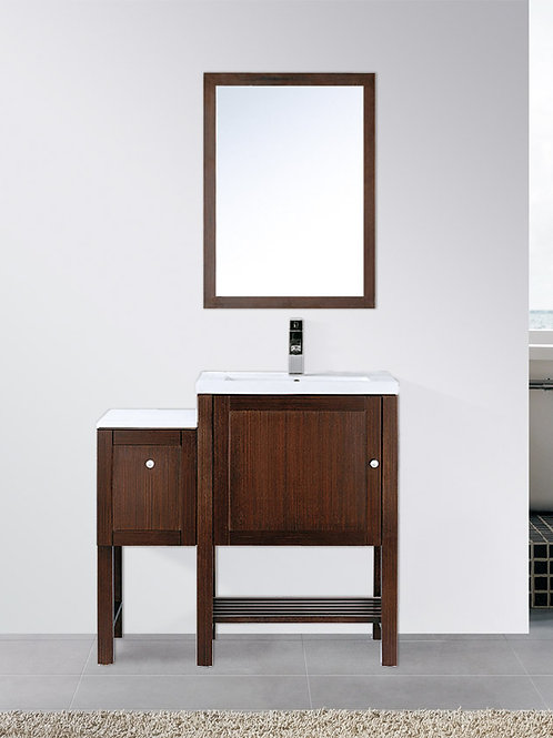 Bathroom Cabinet 002 36 02 L